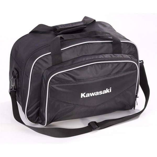 Kawasaki 47L Topcase for Versys 650 MY17~