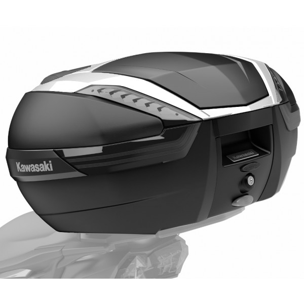 47L Topcase for Versys 650 MY17~