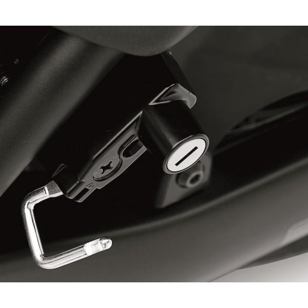 Kawasaki Z H2 helmet lock kit (One-Key)