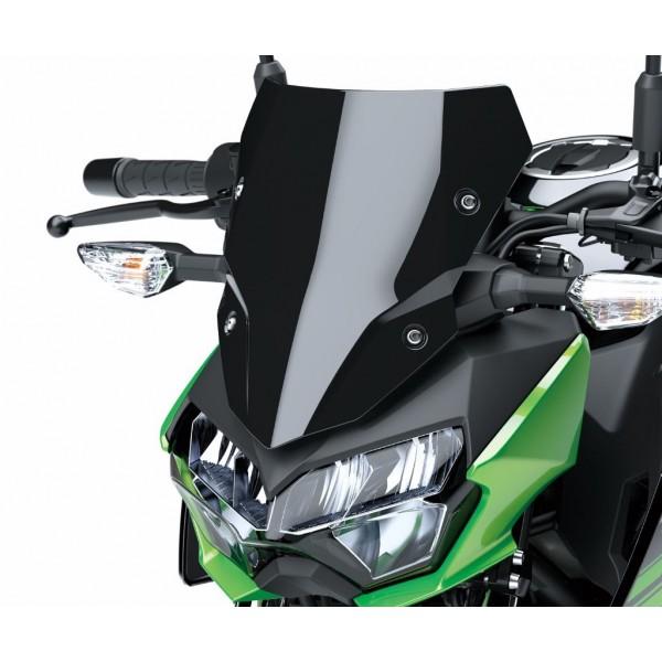 Kawasaki Z400 Meter cover - Smoked