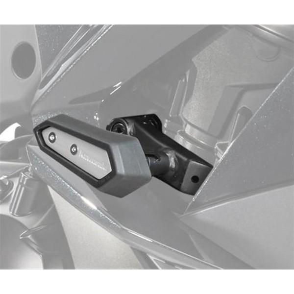 Kawasaki Z1000SX 17- Engine sliders