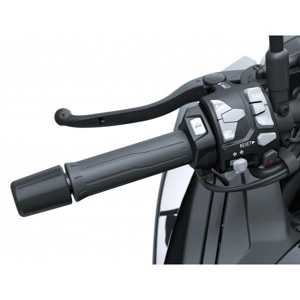 Kawasaki Z H2 grip heater kit
