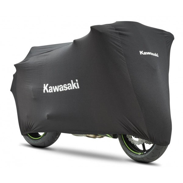 Kawasaki Indoor cover stretch HQ