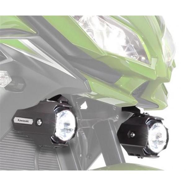 Kawasaki Versys LED Foglamps