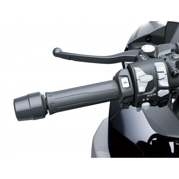 Kawasak Ninja 1000 SX grip heater