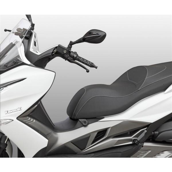 Kawasaki J125 / 300 Premium Steering Lock