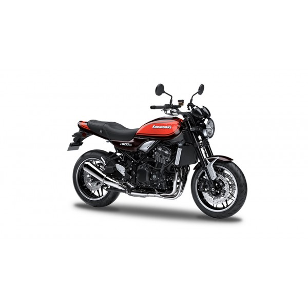 Centre stand Z900RS
