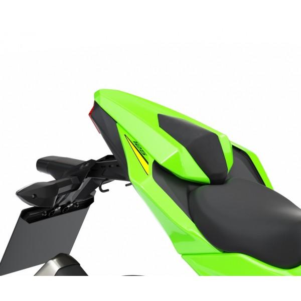 Kawasaki Ninja 125 Pillion seat cover