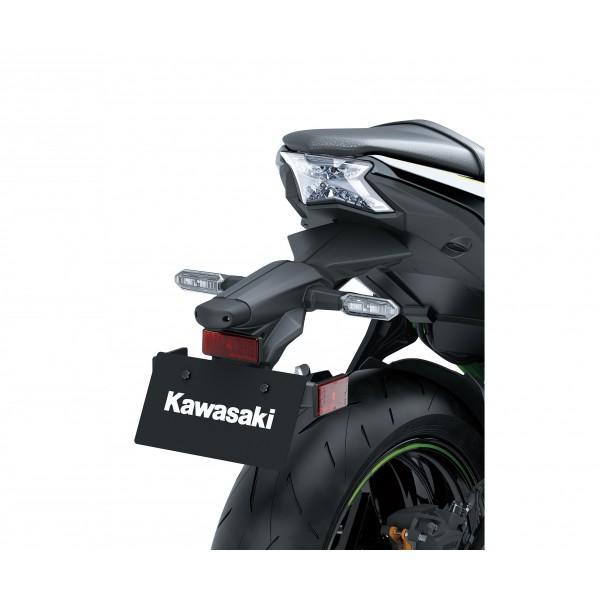 Kawasaki Z650 2020 LED indicator kit Front + Rear