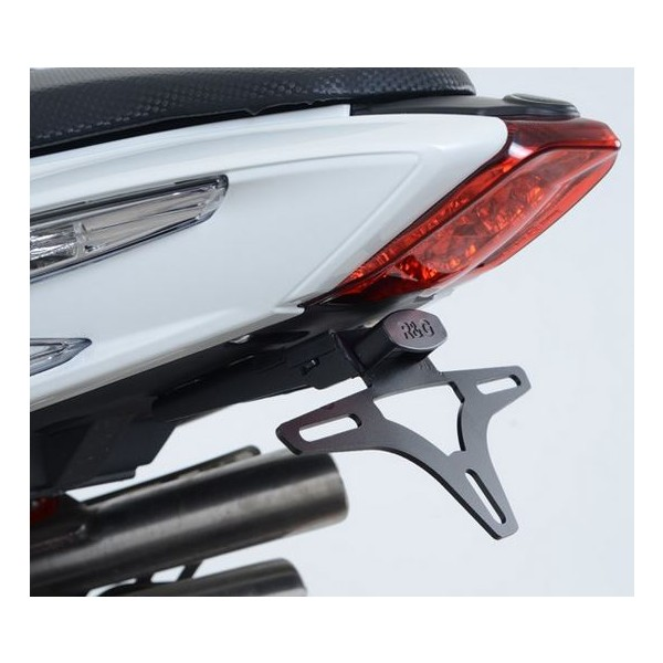 BENELLI TNT 125 TAIL TIDY