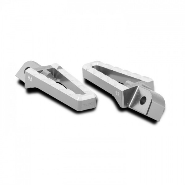 BENELLI TNT 125 FRONT FOOTREST PEGS