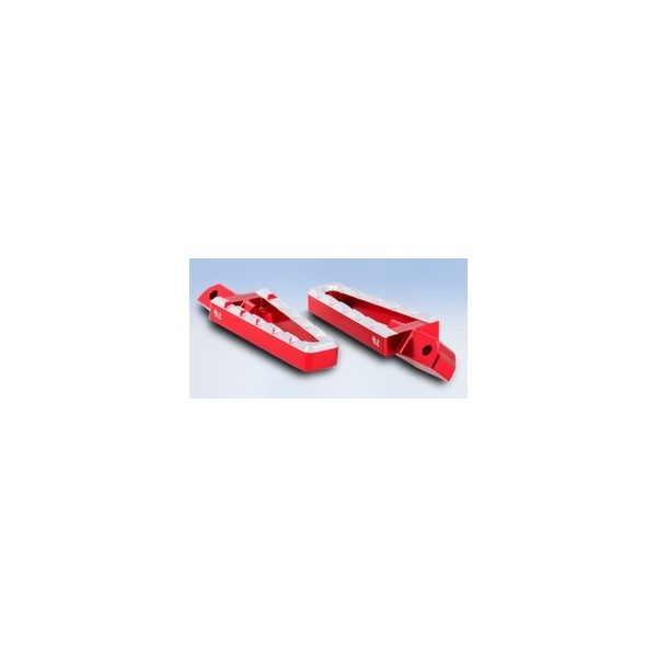 Benelli Front Footrest Pegs