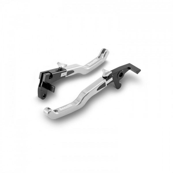 Benelli TNT 125 Adjustable brake/clutch lever set