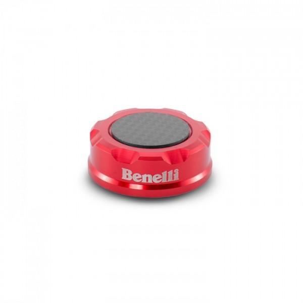 BENELLI TNT 125 REAR BRAKE RESERVOIR CAP