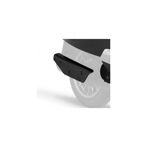 Exhaust Protector (Special Order)