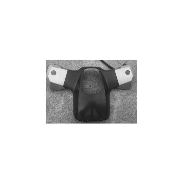 Lambretta Upper Handle Bar Cover (Special Order)