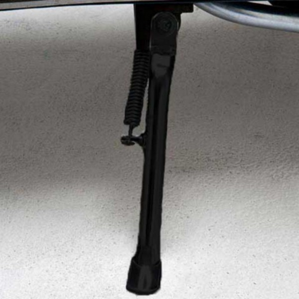 Side Stand 2T Black