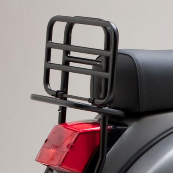 LML Star Rear Foldable Rear Rack