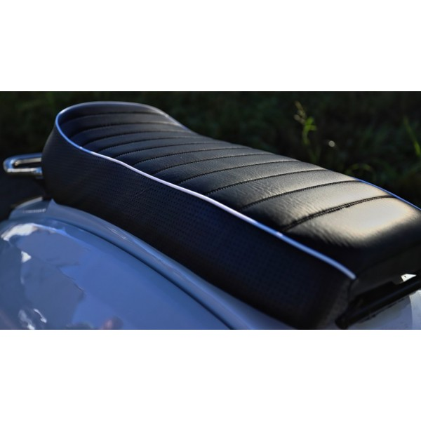 Royal Alloy GP Single Seat Conversion Black
