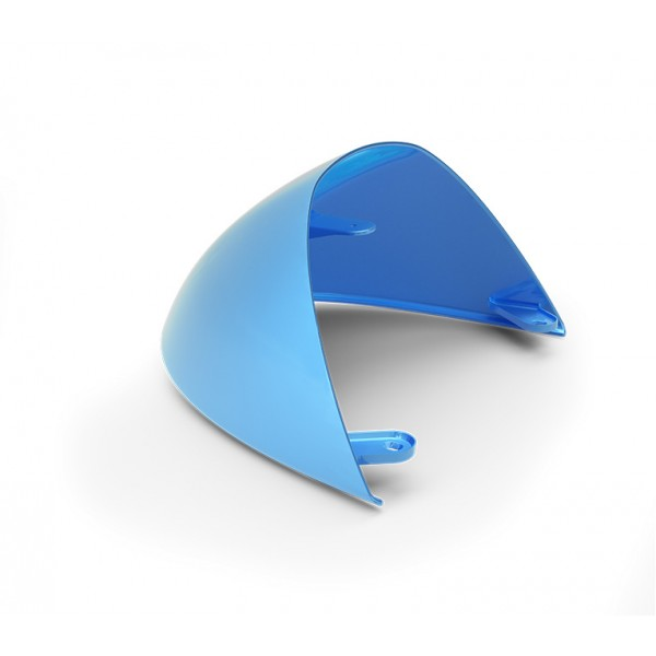 Single Seat Cowl Ventura Blue