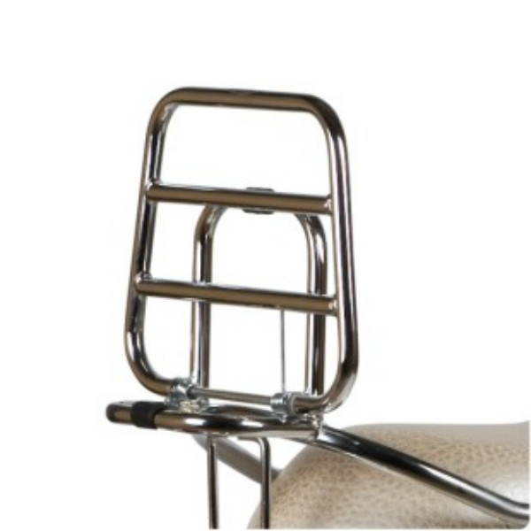 Sym Allo Luggage Rack Chrome