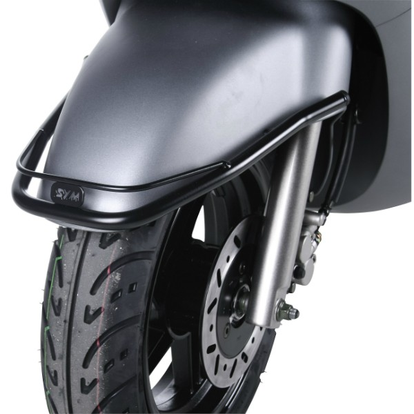 Sym Fiddle II 50 And 125 Front Fender Trim