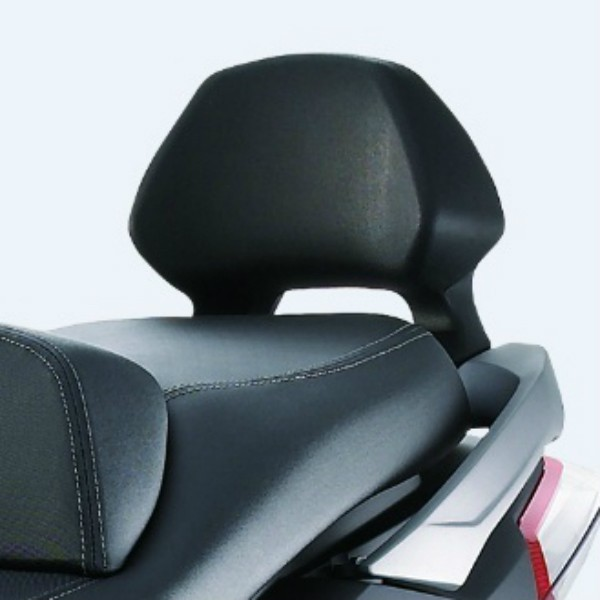 Sym Joymax, Cruisym, GTS. Backrest With Cushion