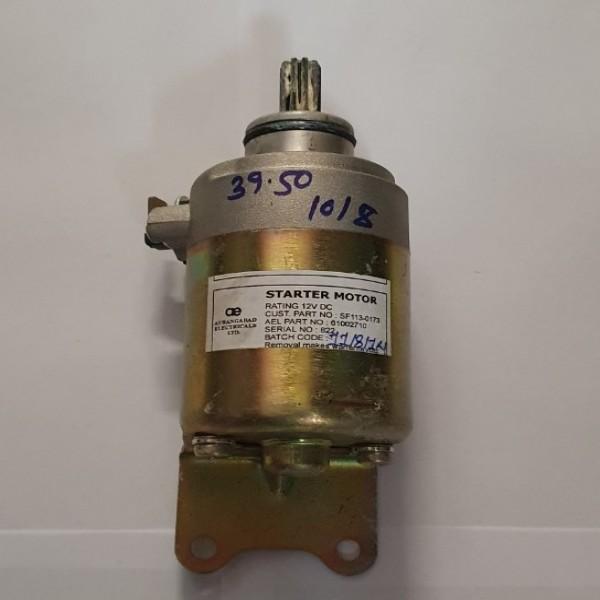 LML Starter Motor