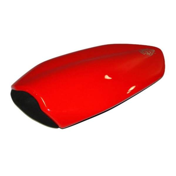 MV Agusta F3 Rear Seat Cover - Red
