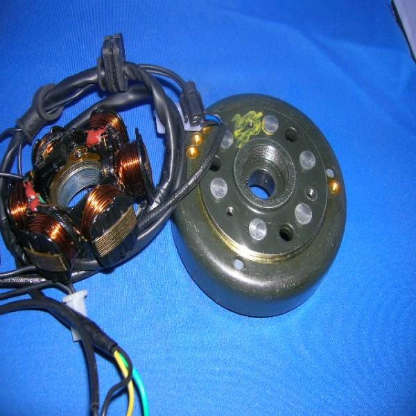 LML Lite ignition/magneto complete