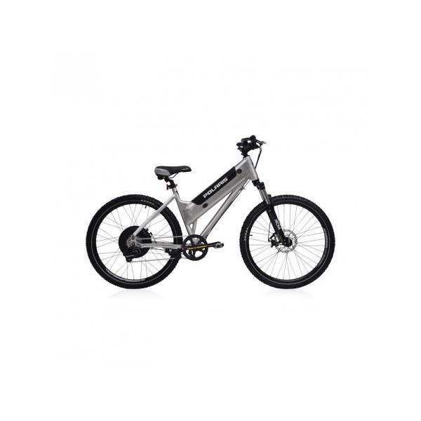 Polaris  eBike Terrain Hardtail mountain bike Grey