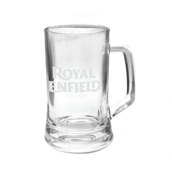 Royal Enfield Beer Mug