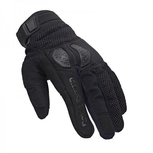 Royal Enfield Trailblazer Glove Black
