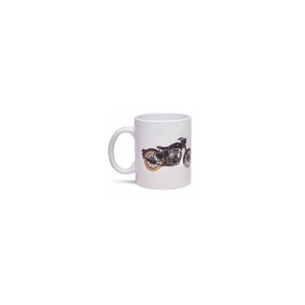 Royal Enfield Classic Ceramic Mug