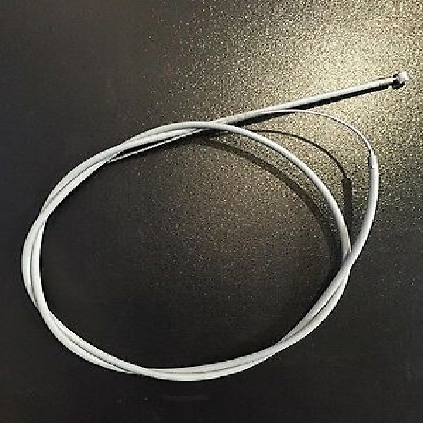 LML Star 125, 150 Front Brake Cable (also fits Vespa PX & T5)