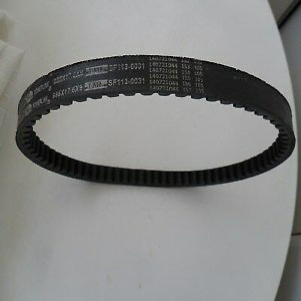 LML Star Auto CVT Transmission V Belt