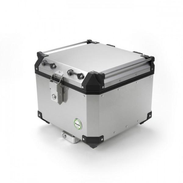 Aluminum top case TRK 502 / 502 X