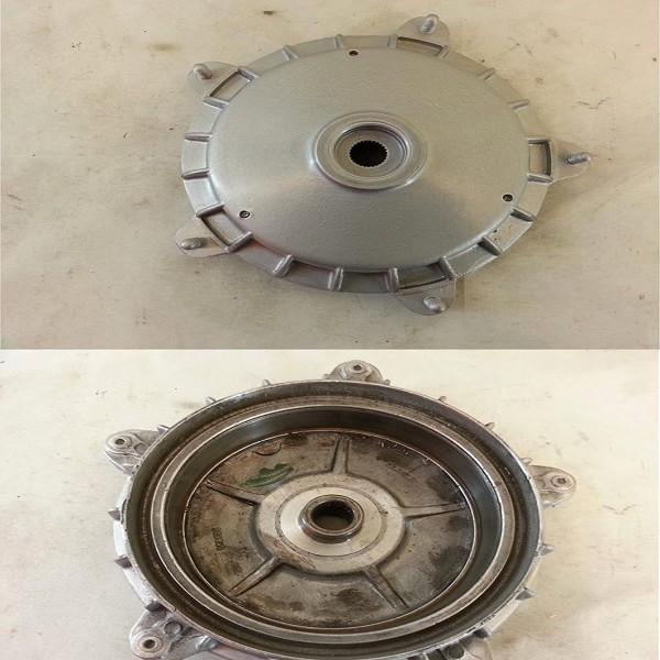 LML Star rear brake drum sf5141540/a (also fits vespa T5)
