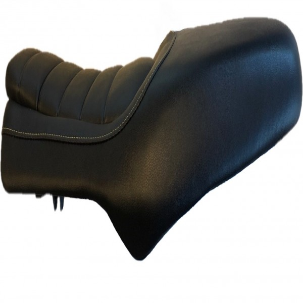 FB Mondial HPS 125/300 Comfort Seat (Black)