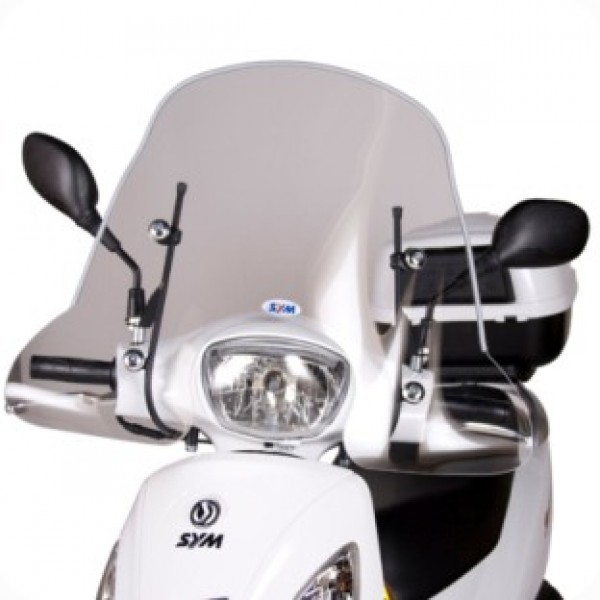 Sym Symphony 50 And 125 Windscreen Small