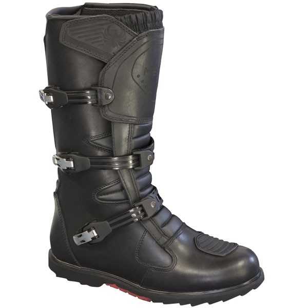 MERLIN G24 ENDURO ALL WEATHER WP BOOT