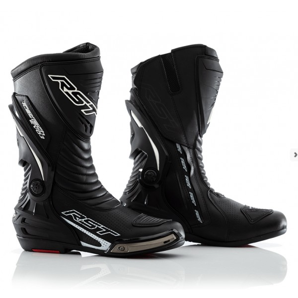 Tractech Evo III Sport CE Mens Boot Black/Black