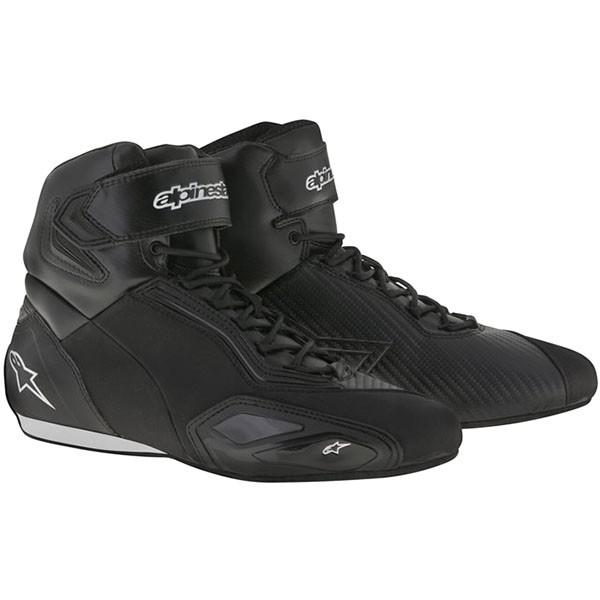 Alpinestars Faster-2 Boots Black