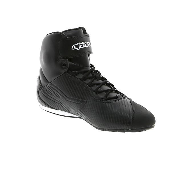Alpinestars Faster-2 Boots - Black