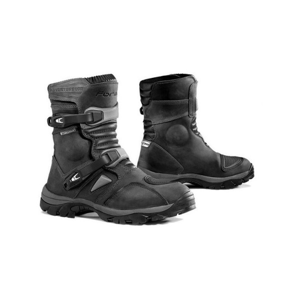 FORMA ADV LOW BOOT BLK