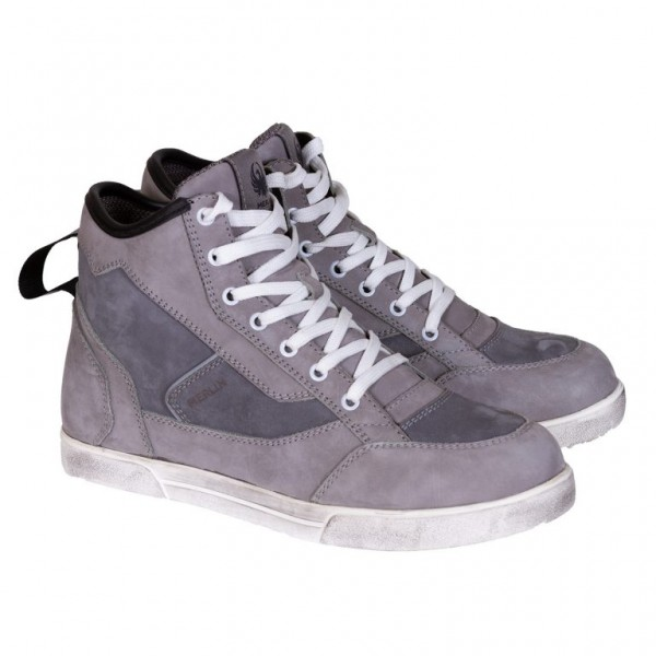 MERLIN PIONEER URBAN BOOT GRY