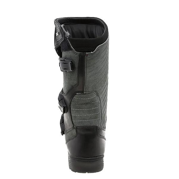 RST Raid Boots Black/Grey
