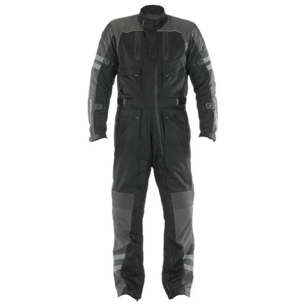 Spada System Suit Black