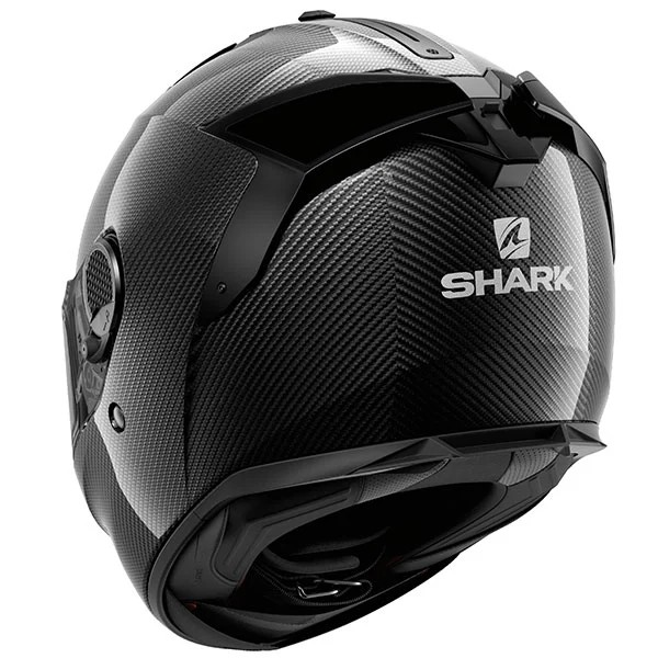 Shark Spartan GT Carbon Skin DAD