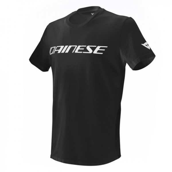 DAINESE AFTER DARK T SHIRT BLACK